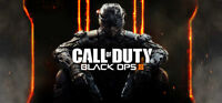 Call of Duty Black Ops 3 sur PS4