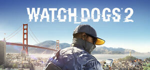Watch Dogs 2 PS4 New Sealed