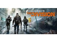 Tom Clancy`s THE DIVISION PC GAME