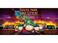 South Park: The Stick of Truth - Steam Key