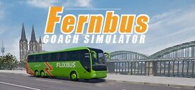 Fernbus coach simulator pc