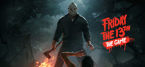 Friday The 13th: The Game (Steam Key)