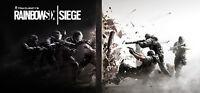 Raimbow six Siege,Batman Arkham Knight , Assassin Creed Syndicat