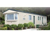 Static Caravans for Sale from £12,995 - Nr Bridlington - East Coast - Yorkshire - Beach Access