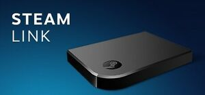 Want to buy Steam Link+Controller