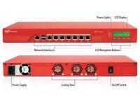 Firewall WatchGuard XTM505