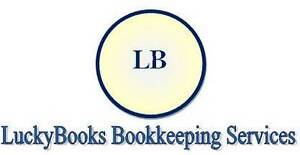 LuckyBooks Bookkeeping Services Kewdale Belmont Area Preview