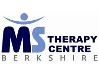 Run the Windsor Half Marathon for the Berkshire MS Therapy Centre
