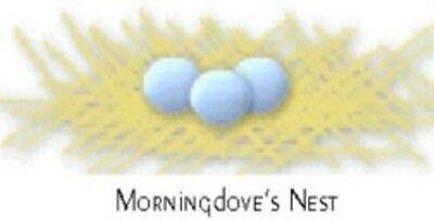 Morningdove's Nest Fabrics and More