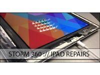 *** Apple iPad Sales & Repairs Specialists - STORM COMPUTER SHOP ***