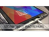 *** Apple iPad Repair Specialists - STORM COMPUTER SHOP ***