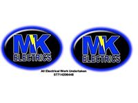 Mk Electrical All your Electrical needs! Belfast,Dundonald,Downpatrick All surrounding areas.