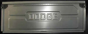 Dodge Pickup Truck/Power Wagon Stamped