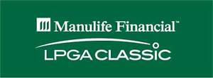 Manulife LPGA Classic Grounds tickets!