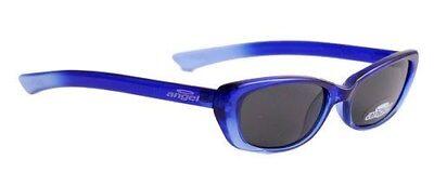 Angel Sunglasses Kitten Blue Trans Grey lens (new)