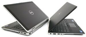 Dell Business Class Laptop