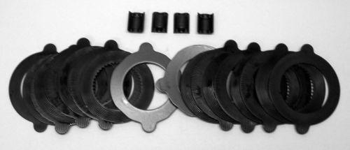 Posi Clutch Differentials Amp Parts Ebay