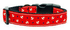 Mirage Nylon Dog Collars