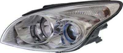 - for 2010 2012 Hyundai Elantra Wagon Left Driver Headlamp Headlight LH 10 11 12