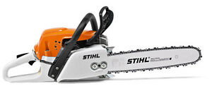 WANTED-STIHL & HUSQVARNA chainsaw or chainsaws