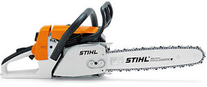 STIHL MS260 CHAINSAW. CHEAP FOR A QUICK SELL