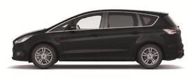 2017 Ford S-MAX 2.0 TDCi 150 Titanium 5 door Diesel Estate