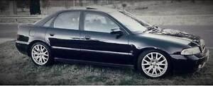 1998 Audi A4 Sedan Ballarat Central Ballarat City Preview