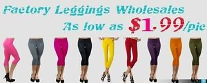 GET STYLISH LEGGINGS FOR $ 1.99 ONLY Wholesale
