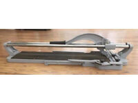 Large manual tile cutter