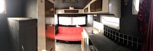 Groovy little renovated Caravan  (1 of 3 for sale) Williamstown Hobsons Bay Area Preview