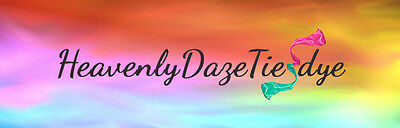 Heavenly Daze Tie Dye
