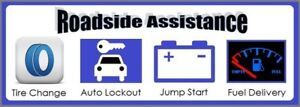 247 Unlimited Roadside assistance