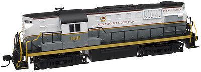 Spur N - Atlas Diesellok RS-11 GVT Rail Systems mit DCC -- 42745 NEU online kaufen