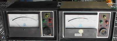 Thermotron Product Saver Analog Temperature Monitor