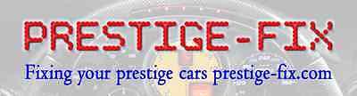 Prestige Fix
