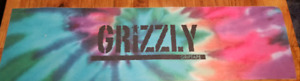 Grizzly grip tape