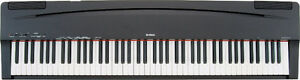 Yahama P70 keyboard with brand new stand & case