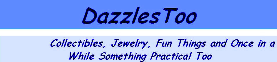 Dazzles Vintage and Clothes Too