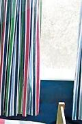 Next Stripe Curtains