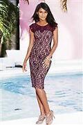 Ladies Next Lace Dress