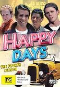 Happy Days DVD