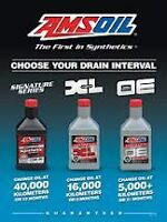 Amsoil Authorized Dealer Whitehorse