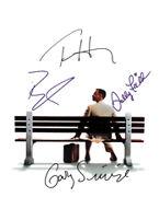 Tom Hanks Signed