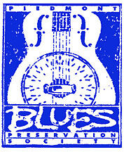 Piedmont Blues Preservation Society