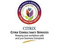 FIRE RISK ASSESSMENT WORKPLACE HMO, HEALTH AND SAFETY RISK ASSESSMENT REPORTS PAT TEST CERTIFICATE