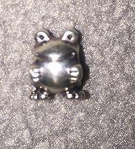 Frog Pandora Charm - 925 Newcastle Newcastle Area Preview