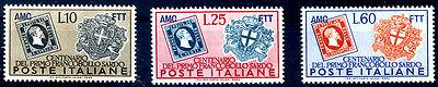 TRIESTE-A-1951-FRANCOBOLLI-DI-SARDEGNA-SERIE-NUOVA