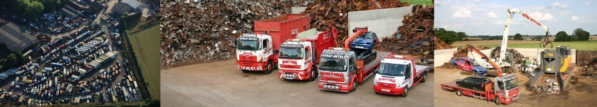 Whiting Truck and Plant Spares