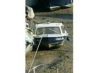 Djion fishing boat