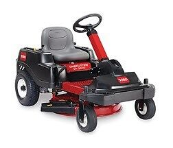 Off Season Prices On In Stock Toro Lawn Mowers and Tractors